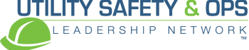 The Utility Safety & Ops Leadership Network (USOLN) serves as an advocate for a safe, secure and productive utility work environment. This is the logo for the utility safety certification